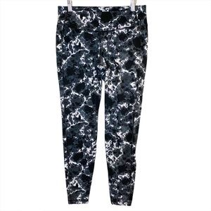 Old Navy Active marble pattern legging